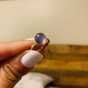 Alexis Bittar Sphere ring